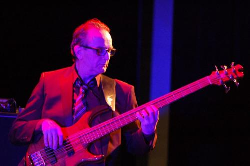 OnStage:MarcoElectricBass1