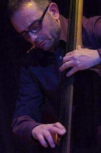 Marco at Milan Jazz Festival (Italy)