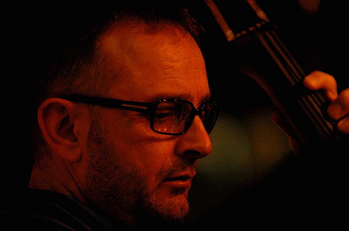 Marco at Modo Jazz Club Salerno (Italy)